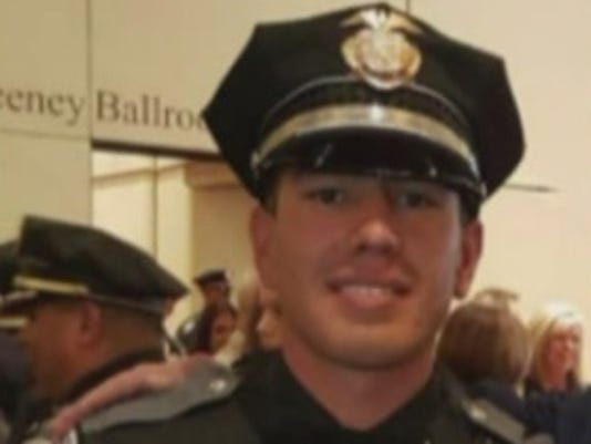 Nm State Police Officer Arrested On Third Dwi