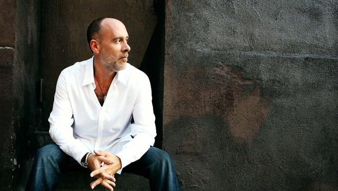 """Walking in Memphis"" singer-songwriter Marc Cohn performs Saturday and Sunday nights at the Buckman Arts Center."