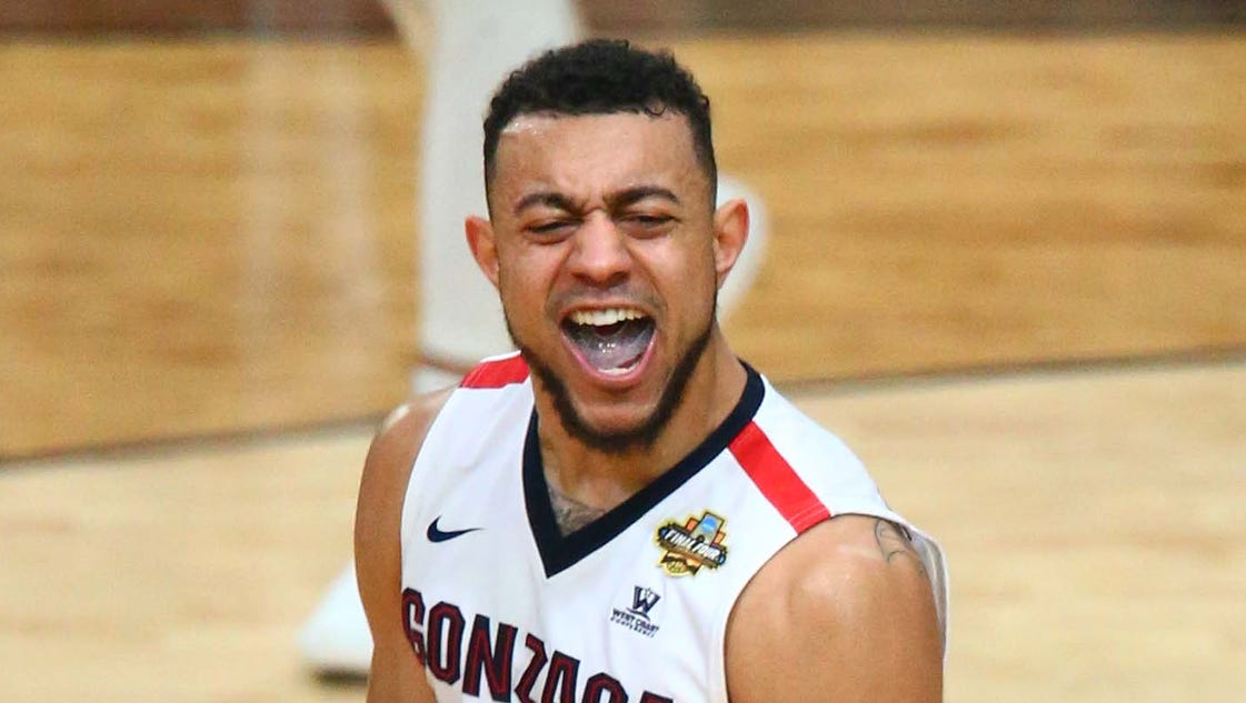 Gonzaga holds off south carolina in final four to reach for R kitchen south carolina