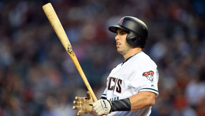 You concerned with Paul Goldschmidt's play so far, D-Backs fans?