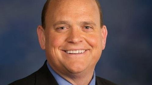 Rep. Tom Reed, R-Corning, Steuben County, represents the 23rd Congressional District. Tom Reed