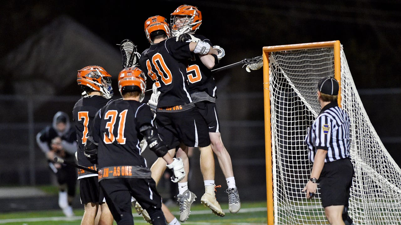 Watch: YAIAA lacrosse power rankings
