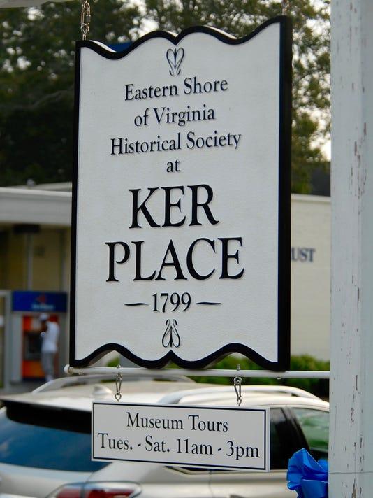 Ker Place