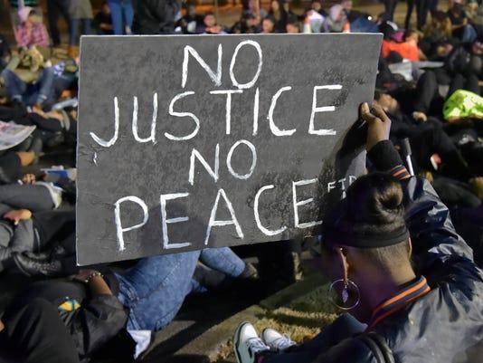 AP KILLINGS BY POLICE A USA AL