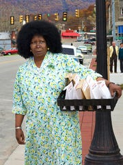 WHOOPI GOLDBERG stars in BIG STONE GAP