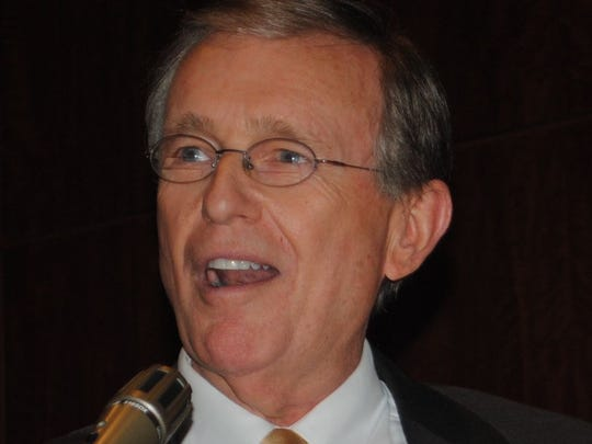 Bill Armistead