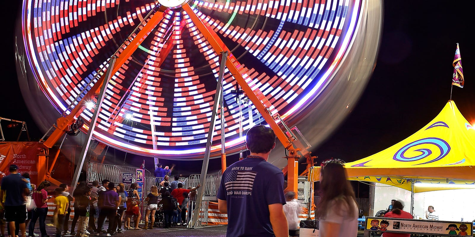 Tn State Fair 2020.Tennessee State Fair Might Leave Nashville