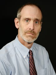 Jeff Gauger, executive editor, USA Today Network, Shreveport