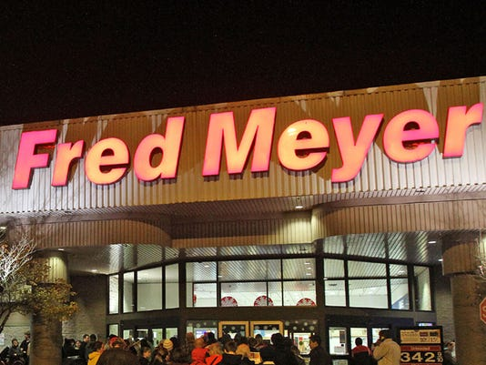 SAL1124-BF Sales Fred Meyer