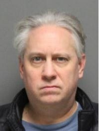 Gary Drach pleaded guilty Monday to sexually assaulting a girl in Deptford between 1992 and 1993.