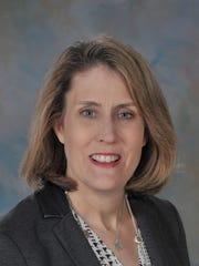 Julie Meadows-Keefe