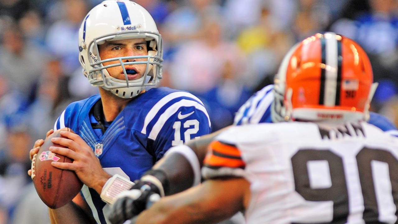 USA TODAY Sports' Tom Pelissero makes some bold predictions as he looks ahead to the 2016 NFL season.