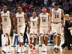 Cincinnati takes on Nevada in round two of the NCCA basketball tournament – let's make sure we pronounce the state correctly