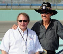 Petty turns 80 on July 2, amid his 59th NASCAR sea...