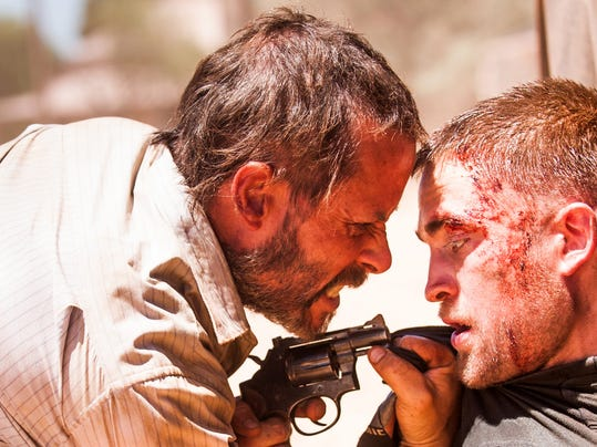 Film Review The Rover