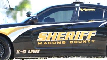 Teacher struck by minivan in Mount Clemens dies