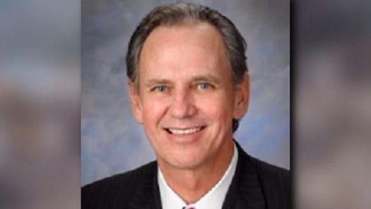 Dr. Tim Hudson, Arkansas State University