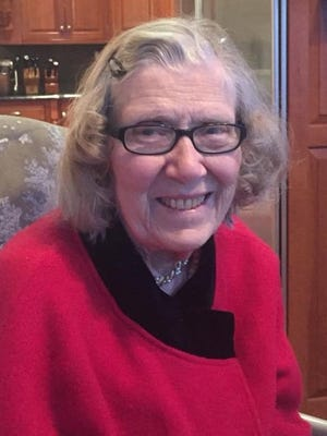Marge Mintun spent more than 70 years in social work helping young children through difficult hard-ships.