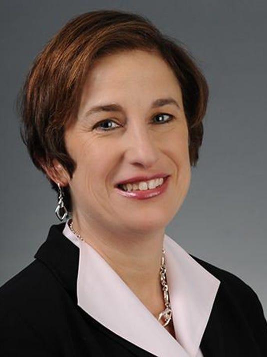 Maria Cristalli (Hillside interim CEO)