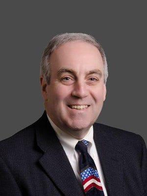 Dr. James G. Fieseher