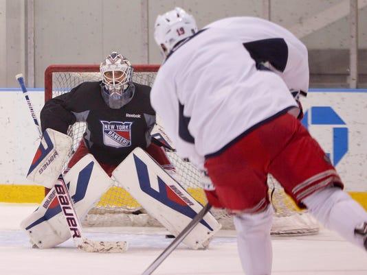 Stanley Cup Rangers Hockey