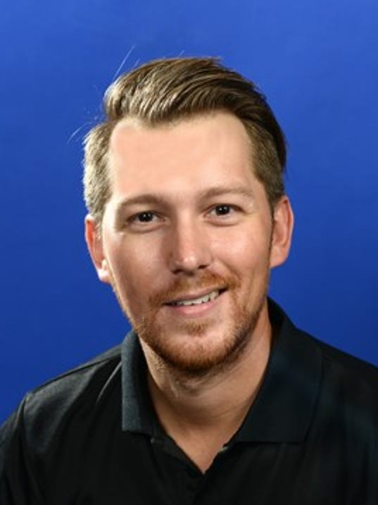 IceRays Assistant Ryan Anderson