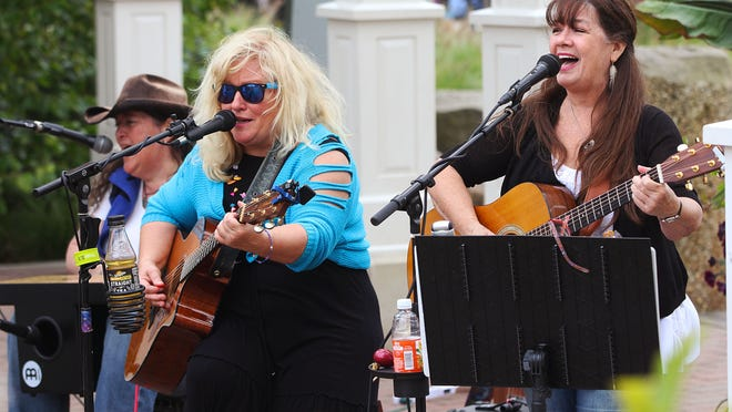 "Martha's Mistake plays during Taste of Hudson in downtown Hudson in 2017. Destination Hudson and Taste of Hudson Inc. will soon merge, with the outcome being that Taste of Hudson Inc. will be dissolved. Destination Hudson will acquire the rights to use the registered ""Taste of Hudson"" trademark and remaining financial assets."