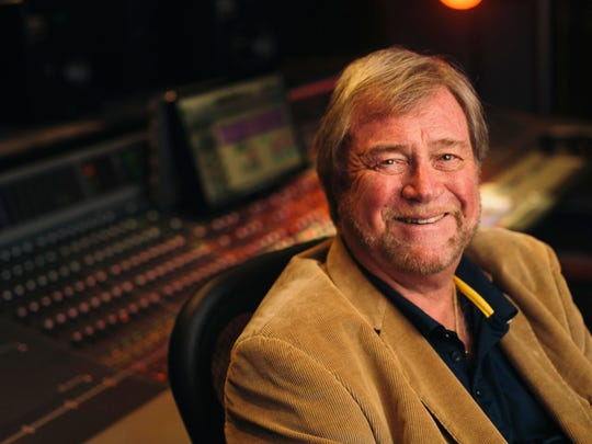 Chip Davis is the creator behind Mannheim Steamroller.
