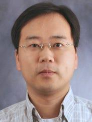 Professor Sungmoon Jung says Amirinia's return to FSU