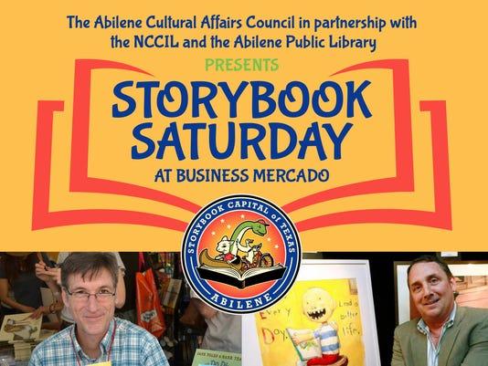 ACAC-Storybook-Saturday