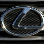 Japanese brands Lexus, Toyota and Mazda topped the list, followed by Honda, Audi and then Buick, up from 10 spots from last year's survey.