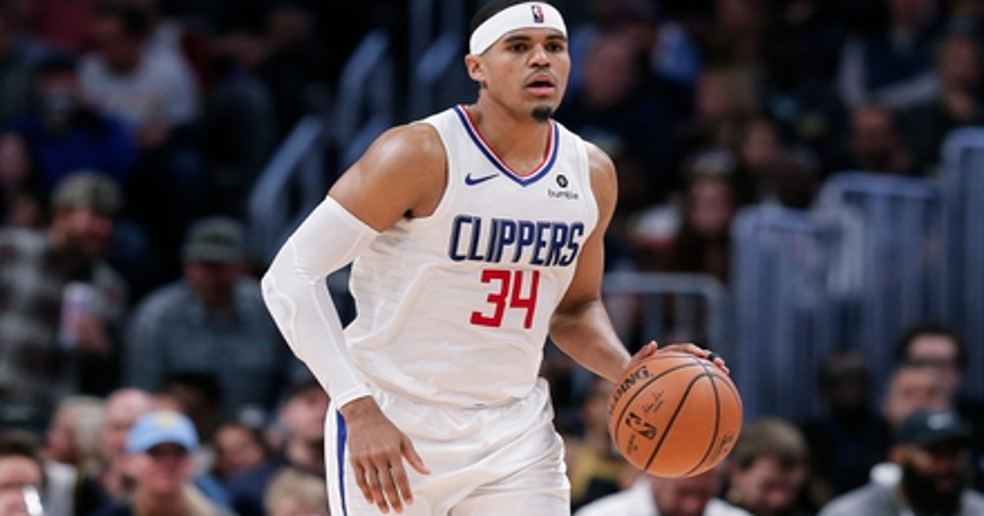 c8713c67bd4 Tobias Harris trade  76ers add big name in blockbuster with Clippers