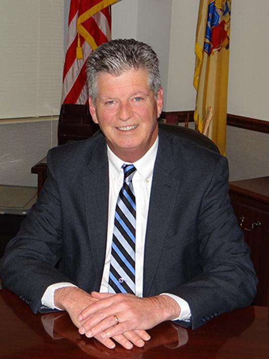 Mayor Dan Teefy