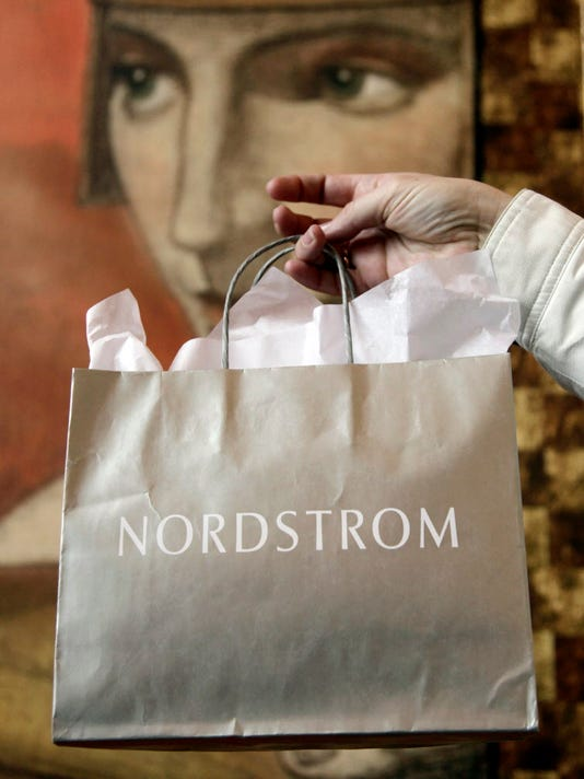 AP EARNS NORDSTROM F USA OH