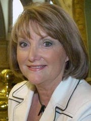 Lobbyist Beth Clay was the second highest grossing