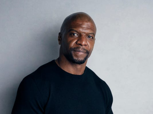 AP PEOPLE TERRY CREWS A ENT FILE USA UT