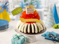 Nothing Bundt Cakes®