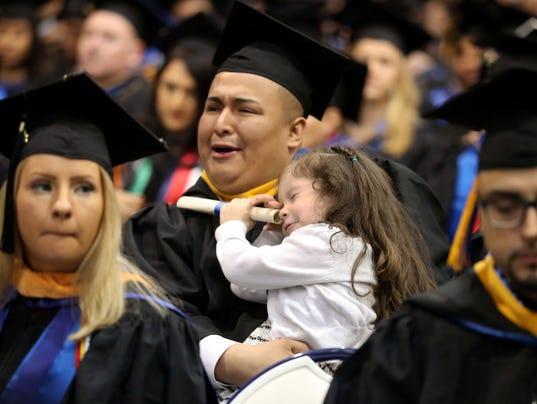 Pace Graduation
