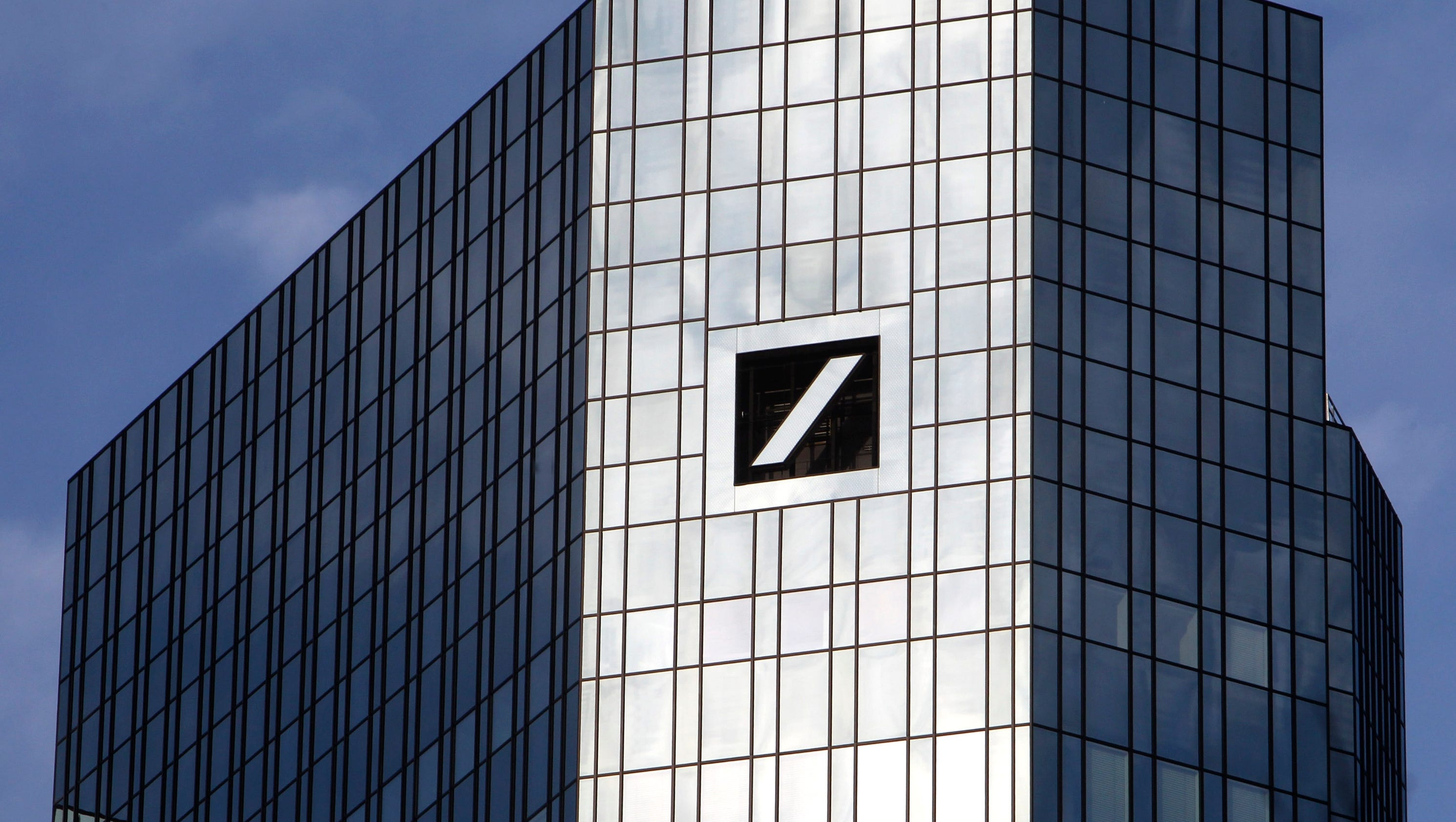 deutsche bank nears 1 5b plus libor settlement. Black Bedroom Furniture Sets. Home Design Ideas