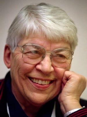 Sister Lorraine Biebel