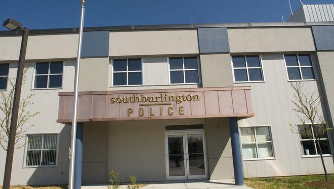 South Burlington Police Department  complex
