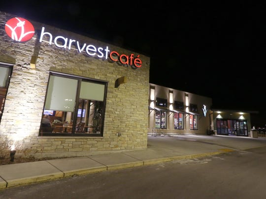 Good Harvest Market and Cafe at 2205 Silvernail Rd.