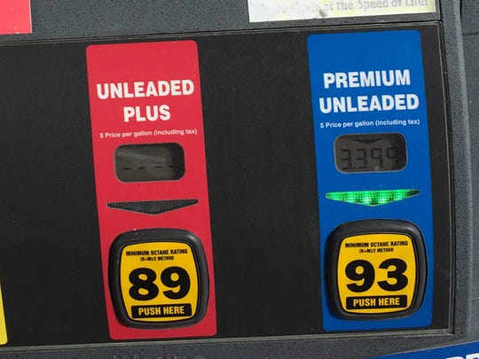 To fund roads, President Trump in February proposed a 25 cent federal gas tax increase. Rep. Bill Shuster has proposed a 15-cent hike.