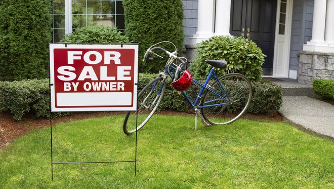 """According to the National Association of Realtors' """"Profile of Home Buyers and Sellers,"""" homes sold with the use of an agent sold at a median of $35,000 more than those sold For Sale By Owner (FSBO)."""