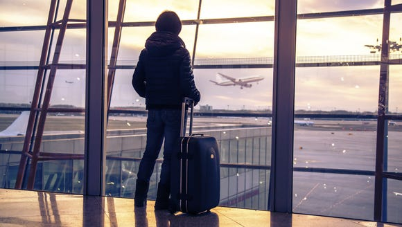For many travelers, the current reward programs are