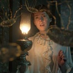 Review: 'Angelica' delivers campy horror fun