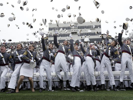 Military Academies Sexual Assault
