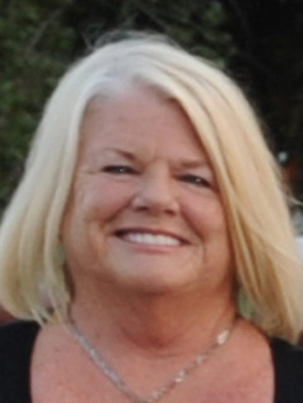 Eileen Cross of the first-ever all female skipjack