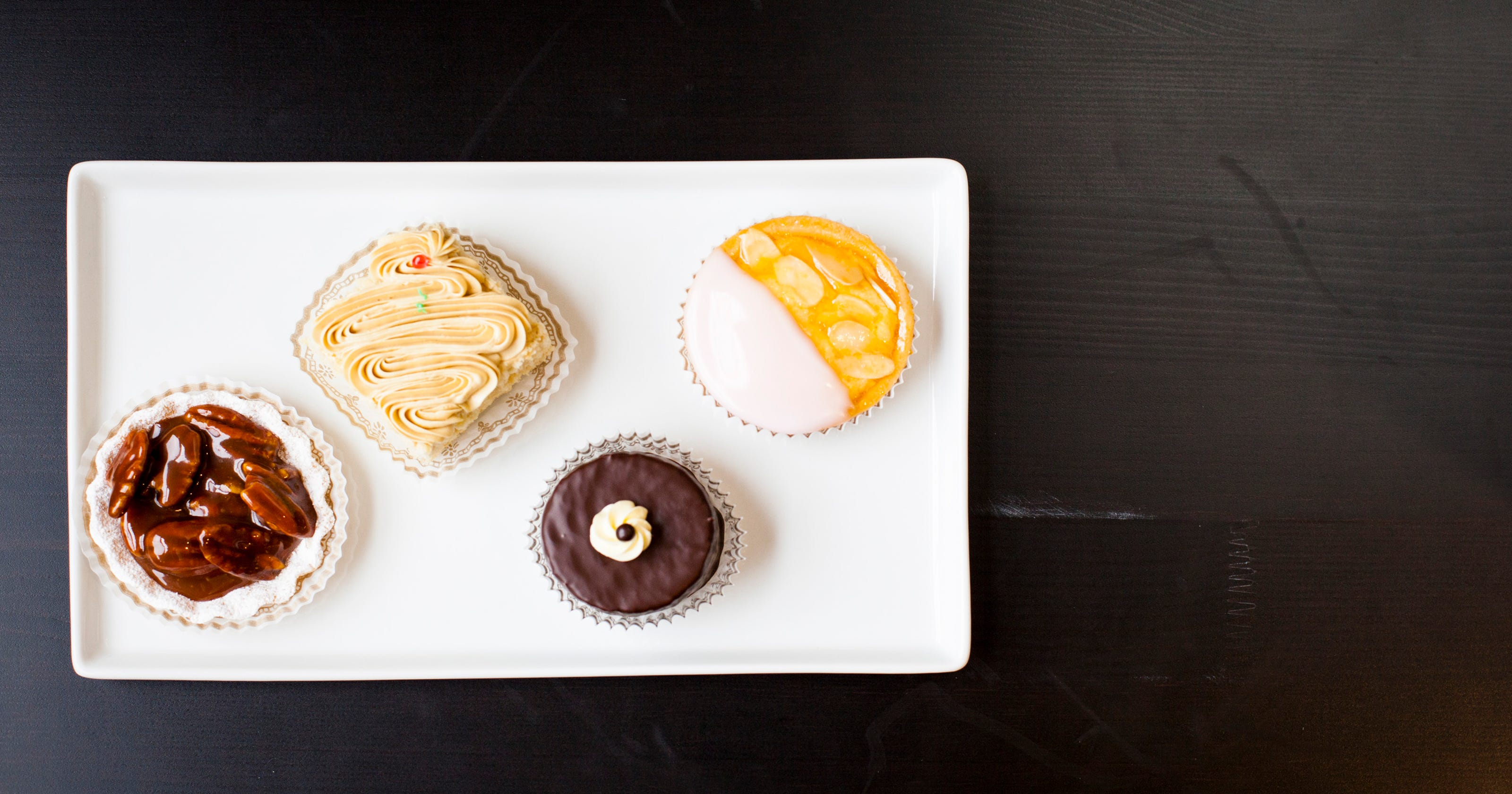 A Mouthwatering Tour Of Four New Bakeries