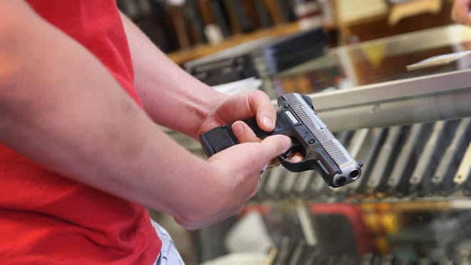 There are better ways of keeping students safe than allowing guns on college campuses.